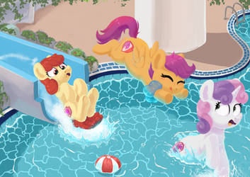 Summertime CMC - Commission