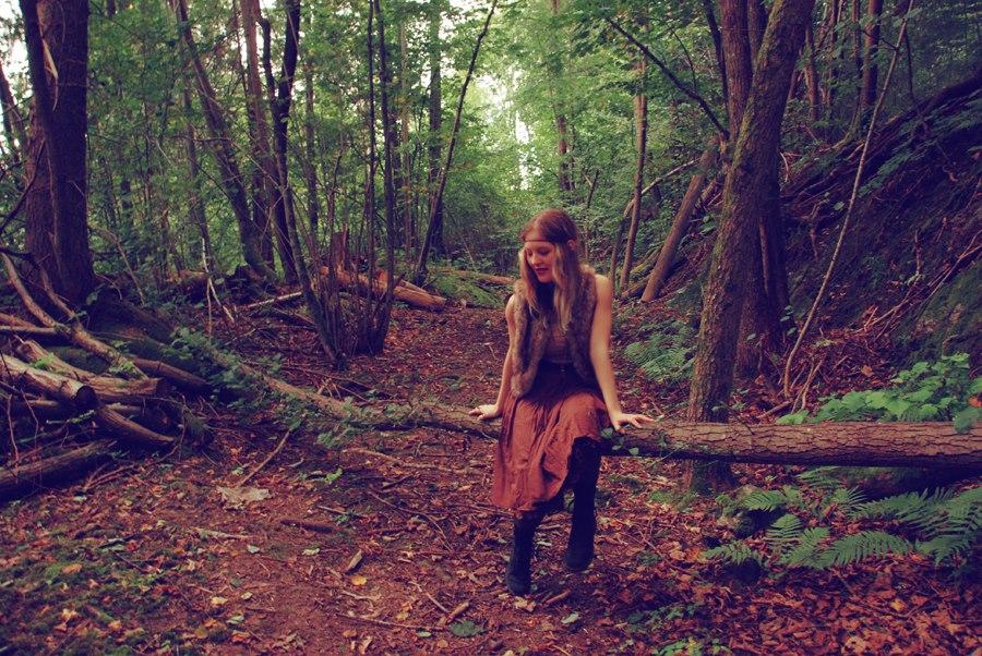 woodpath by Tihagro