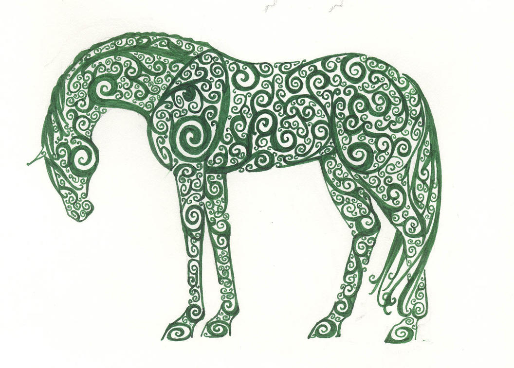 Celtic animal symbols and meanings - photo#18