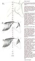 Mane Tutorial by unionjack04
