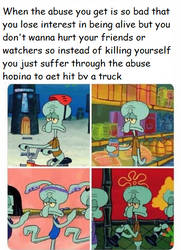mental abuse gets worse...