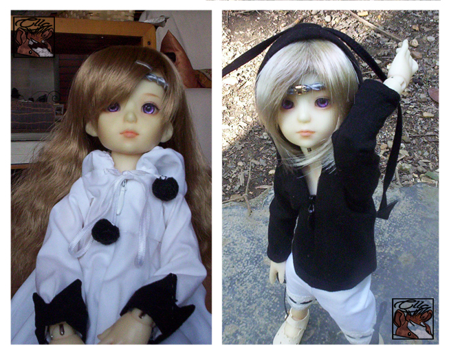 [ NARSHA DOLL / NARSHA SISTER ] Narsha Two_styles_by_Monsieur_Cheval