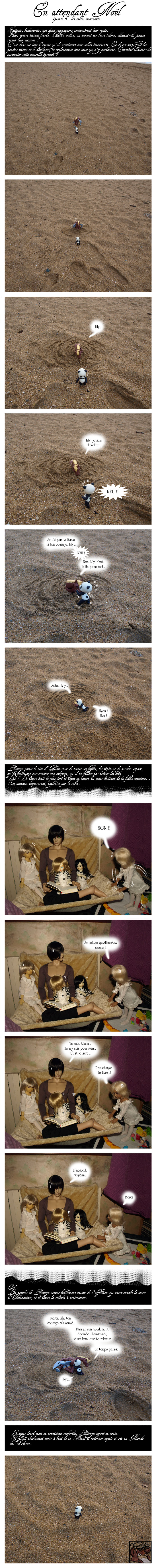 [Heika's 3] Calendrier Avent 2019 ep 5 - Page 2 Quicksand_trap_by_monsieur_cheval-d88x3t0