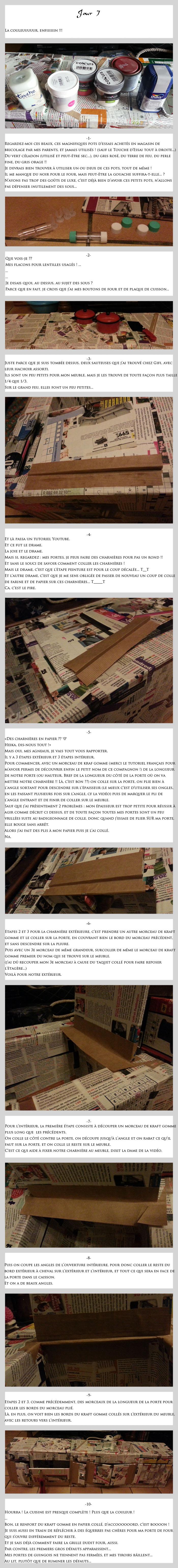 Le coeur de la maison, by Heika -jour 9- - Page 2 Kitchen_day_7_by_monsieur_cheval-d9upnoq