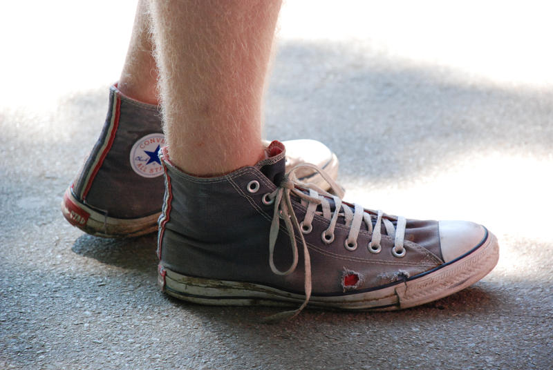 Find Your Shoe Size Calculator
