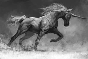 Unicorn by emuson