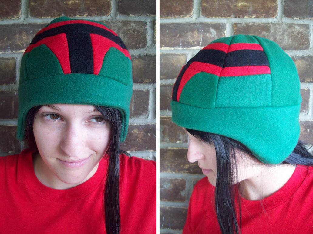 Boba Fett Hat by akiseo
