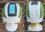 Overwatch Bastion Hat by akiseo