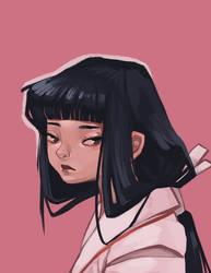Kikyo by Vannelee