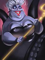 Ursula by Vannelee