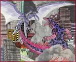 Diayos vs. King Axoloc