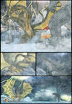 Rival of Alpha by WoodZilla200