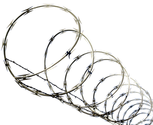 RAZOR WIRE PNG by FOTOSHOPIC
