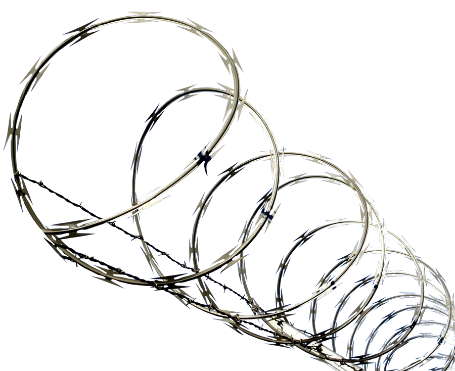 razor wire png by fotoshopic on deviantart