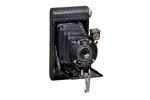 Camera cutout by FOTOSHOPIC