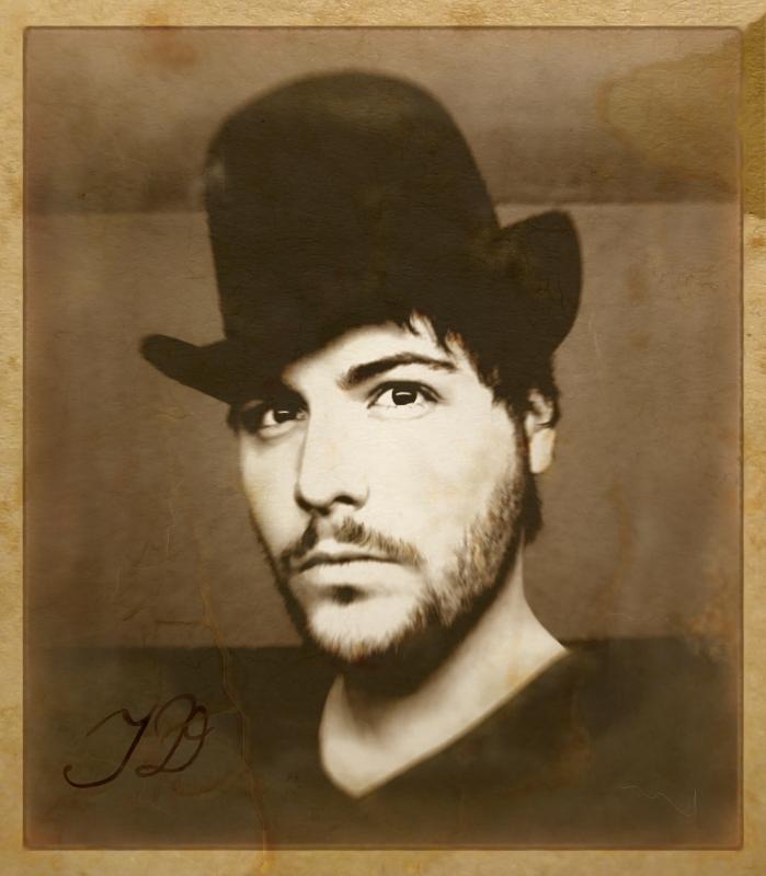 Ikonion's Profile Picture