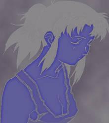 Blue Misato