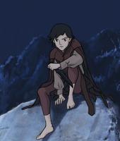 Vin Ghibli style