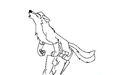 Balto 2 coloring pages coloring pages for Balto coloring pages