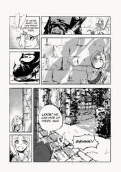 Young Link comic pg 4 by bossbetch