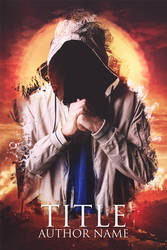 Hooded (Book Cover)