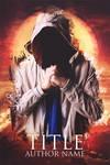 Hooded (Book Cover) by Im-MoOokA