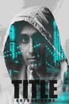 Hooded 2 (Book Cover) by Im-MoOokA