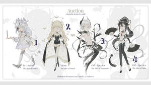 [Auction]  Playing cards suit theme [closed] by zakilin