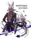 Adoptable Auction   Veneris 08 (Close) AB Added!