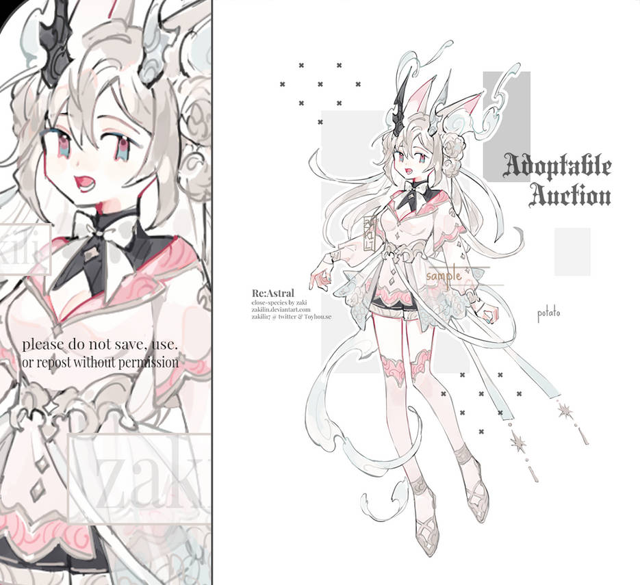 05102021  Adoptable auction [Close]   AB Added