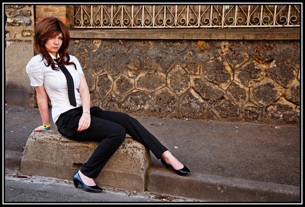 cosplay sexy snow white originalrikku deviantart