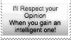 Intelligent Opinion Stamp by Wingflyer
