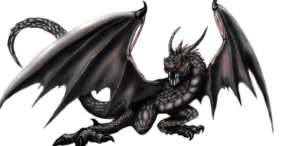 Wyvern Dragon: Fell Beast Vs. Wyvern