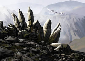 Nodtera - windland (remake) by Niahawk