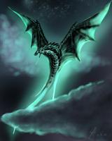 Windserpent by Niahawk