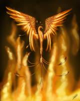 Phoenix by Niahawk