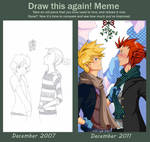 Draw This Again by SimplyAreios