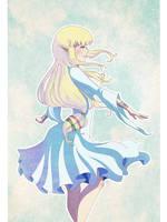 Sky Princess by SimplyAreios