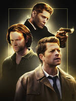 Team Free Will 4 by oliv-15