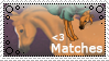 Matches Stamp by Tattered-Dreams