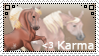 Karma Stamp by Tattered-Dreams