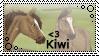 Kiwi Stamp