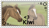 Kiwi Stamp by Tattered-Dreams