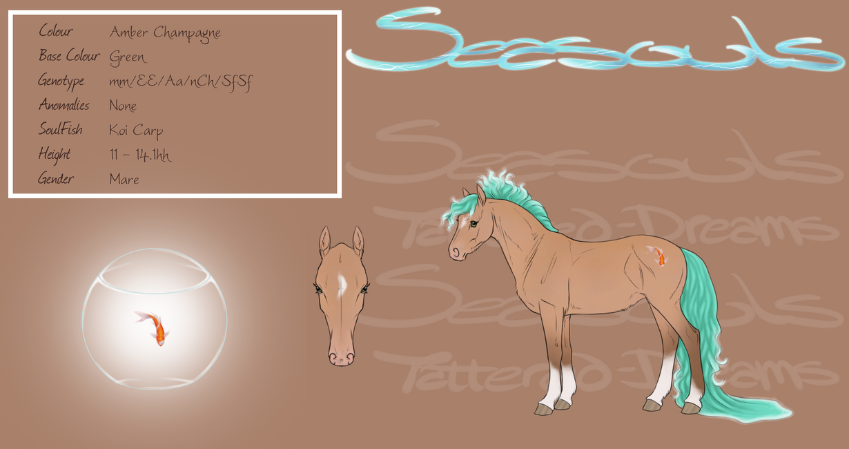 seasoul imports - 009 by Tattered-Dreams