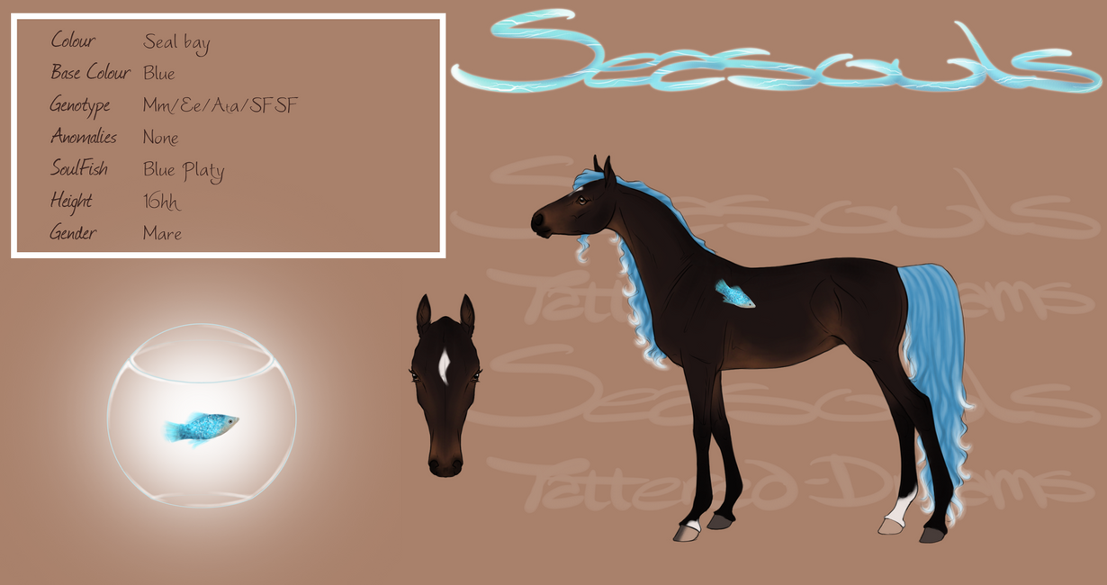 SeaSoul Imports - 011 by Tattered-Dreams