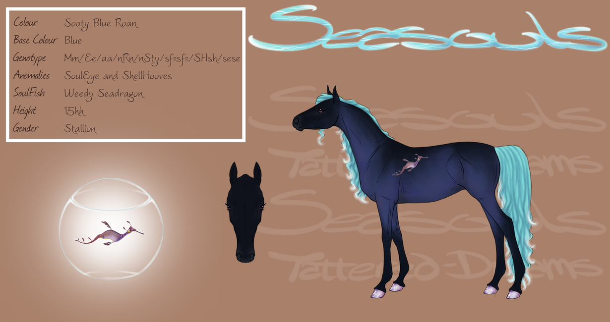 SeaSoul Imports - 012 by Tattered-Dreams