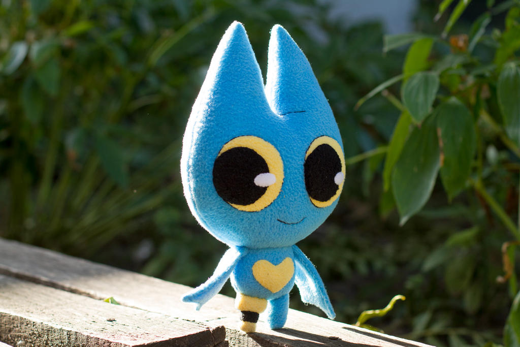 Adorabat Plush Mao Mao Heroes Of Pure Heart Toys By Angelina Lily On Deviantart Look adorabat.being a true hero means never underestimating the enemy no matter what. deviantart