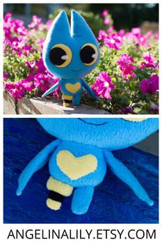 Explore Best Adorabat Plush Art On Deviantart Fluffy and soft plush miata car toy. deviantart