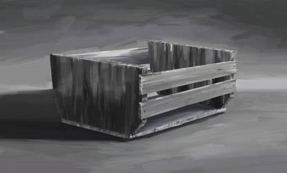 Caixote by LukasGuerreiro