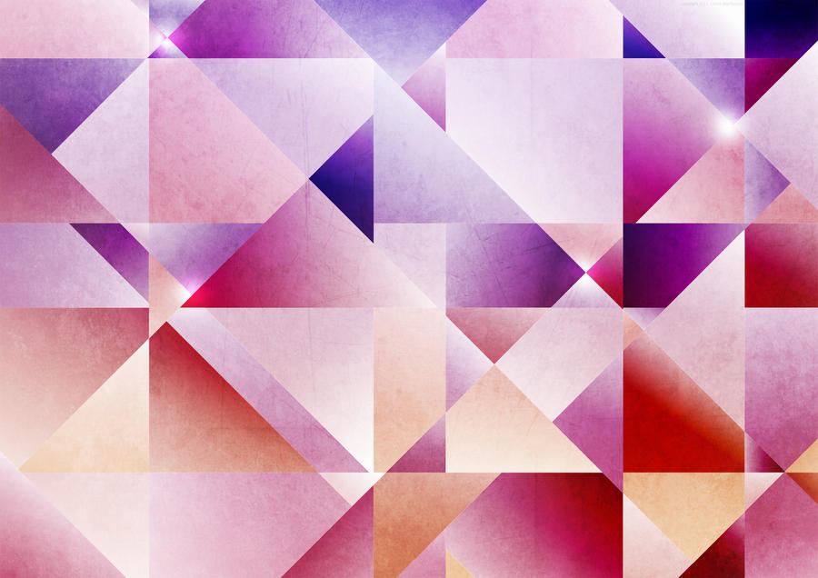 Triangles by stradivarius42